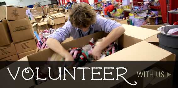 Pittsburgh Volunteer