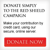 Donate to the Red Shield Campaign