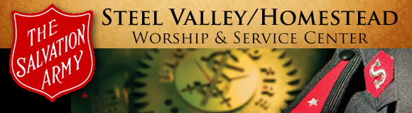 Steel Valley Worship and Service Center, Salvation Army